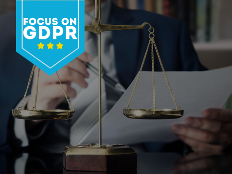 GDPR is a consensus, an answer and a challenge